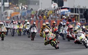 Résumé Grand-Prix 125cc de Misano