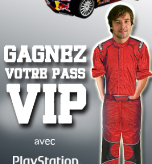 Vivez le Rallye d'Alsace WRC en VIP!