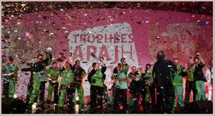 La soirée des talents avec les trophées de l'APAJH