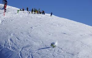 Résultat du Radikal Mountain de la Clusaz