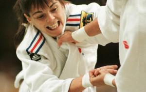 Vie de sportif : Marie-Claire RESTOUX, une femme et du judo