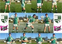 Loue un Rugbyman pour les Restos du Coeur