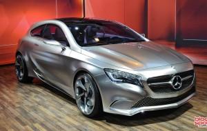 Etoiles: le renouveau de Mercedes