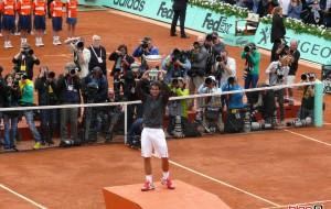 Jour de finale bis à Roland Garros