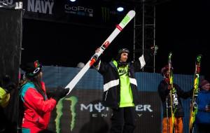 Kevin Rolland et Marie Martinod médaillés aux Winter X Games !