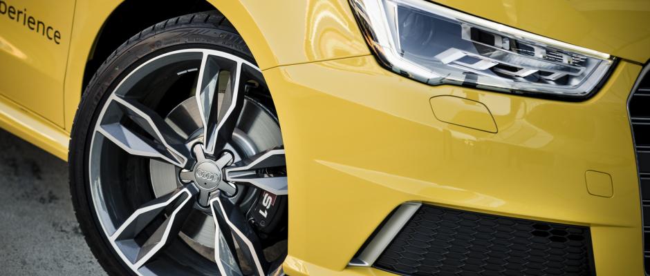 Audi S1 12