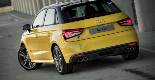 Audi S1 3