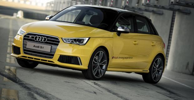 Audi S1 7