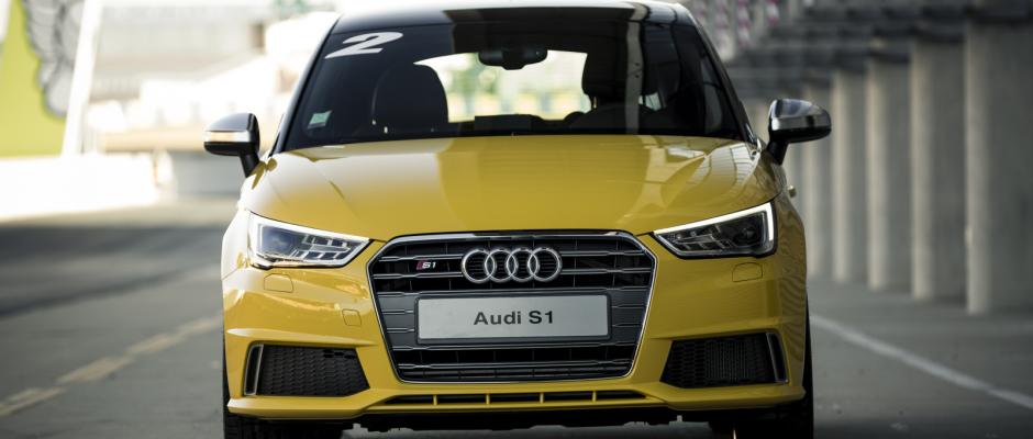 Audi S1 8