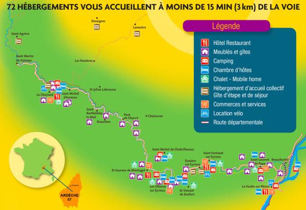 Ardèche-Dolce-Via-Vallée-Eyrieux