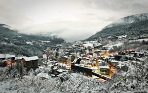 Cet hiver direction Andorre !